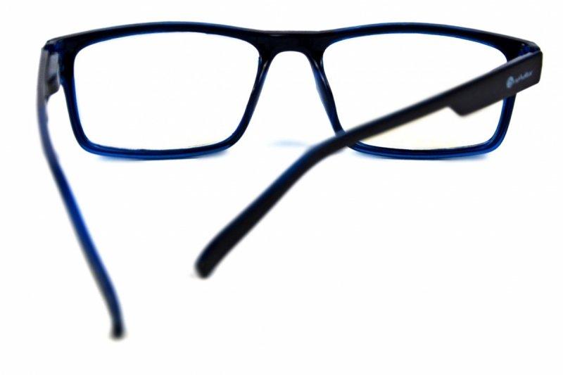 Sailor +1,0 - Okulary Korekcyjne z Antyrefleksem