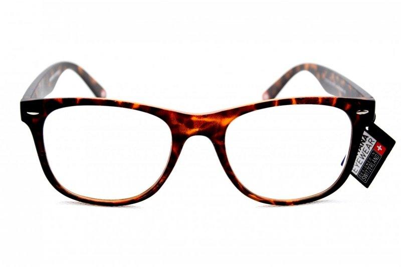 Clever +1,5  - Okulary Korekcyjne do pracy przy komputerze - Panterka