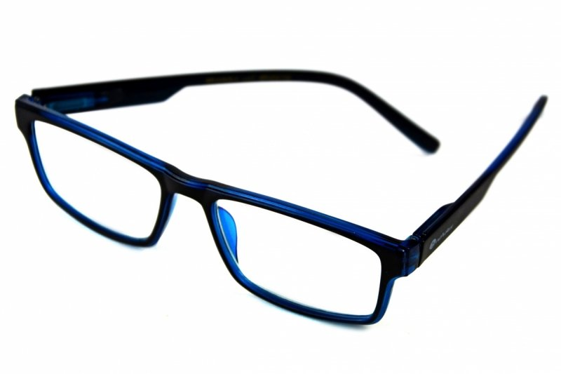 Sailor +3,0 - Okulary Korekcyjne z Antyrefleksem