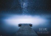 Dreams - plakat