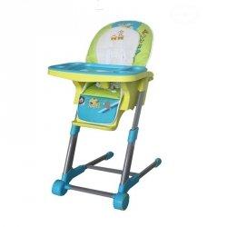 Krzesełko hc11-6 rainbow blue