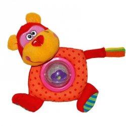 Zabawka kwadrat małpka