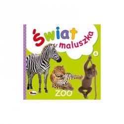 Świat maluszka zoo