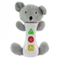 Zabawka koala na baterie