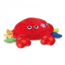 Tańczę i wirbuje krab