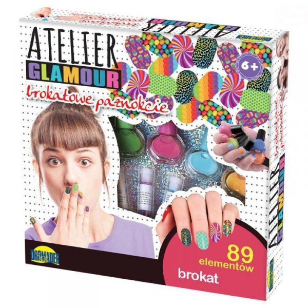 Atelier glamour brokat pazn.