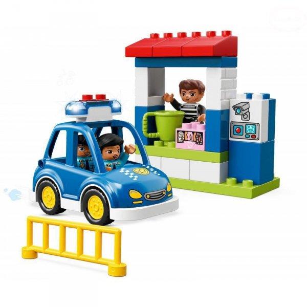 Duplo posterunek policji