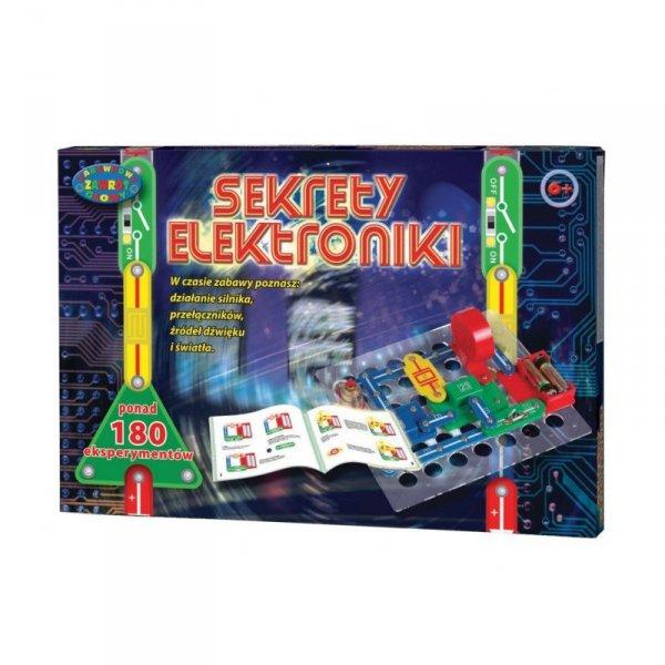 Sekrety elektr.188 komb