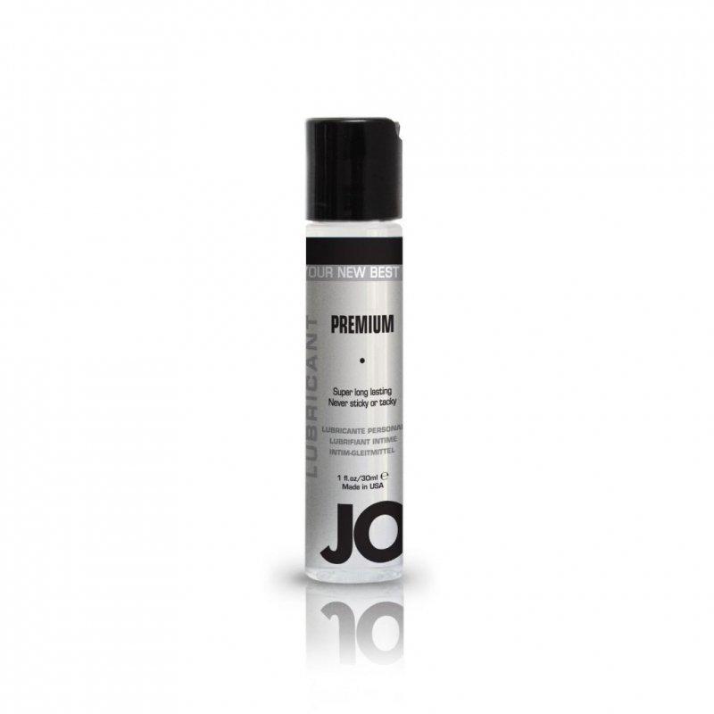 Lubrykant silikonowy - System JO  Silicone Lubricant 30 ml