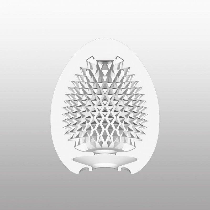 Japoński masturbator - Tenga Egg Misty 1szt