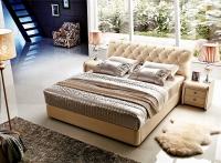 Łóżko Gabon