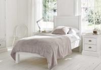 Łóżko Molis