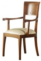 Insolito krzesło tron 8003