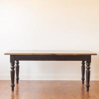 Fornirowany stół Meris