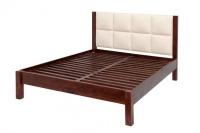 Łóżko drewniane - Laguna