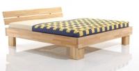 Łóżko drewniane - Kodo 2