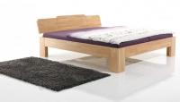 Łóżko drewniane - Lido