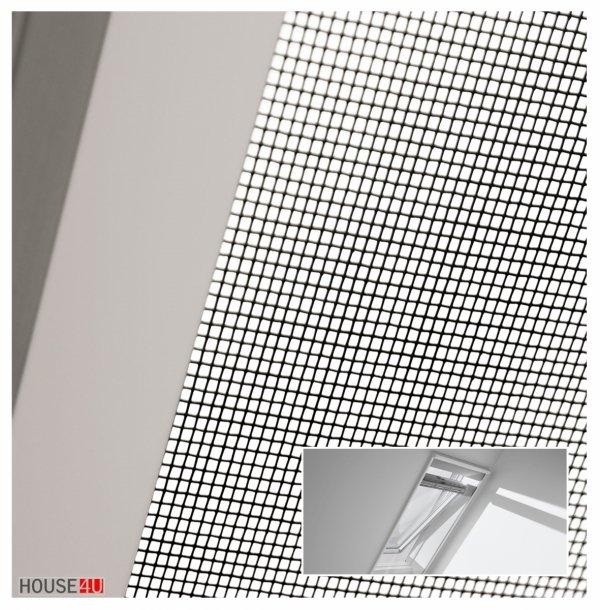 Moskitiera Velux ZIL 0000 do każdego typu okien