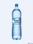 Woda KROPLA BESKIDU gazowana 1.5L butelka PET 173605
