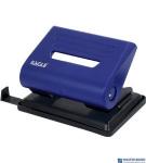 Dziurkacz EAGLE 837L do 25 kartek niebieski 110-1040