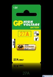 Bateria alkaliczna wysokonapięciowa GP MN27 12.0V GPPBA27AF000