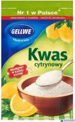 Kwasek cytrynowy w proszku 20g