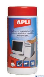 Chusteczki do czyszczenia obudów APLI (11822) 100szt