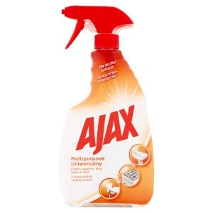 AJAX spray 750 ml  Uniwersalny  277519