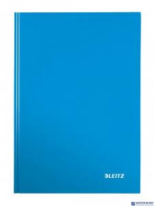 Brulion w kratkę A4 LEITZ WOW niebieski 46261136