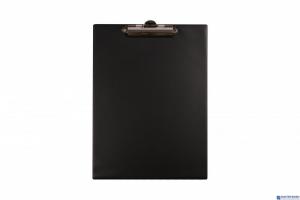 Deska klip A5 czarna KH-00-03 BIURFOL