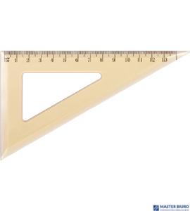 Ekierka szkolna GRAND GR853 60/13cm 130-1502