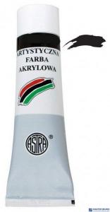 Farba AKRYLOWA 60ml czerń sadza 83410927