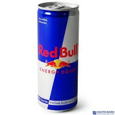 Napój RED BULL energetyczny 250ml puszka