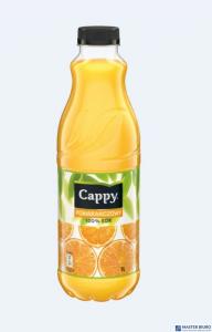 CAPPY Sok pomarańczowy 1L 100% 8206
