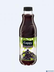 CAPPY Sok czarna porzeczka 1L 125003