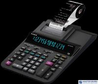Kalkulator CASIO DR-320RE dru.
