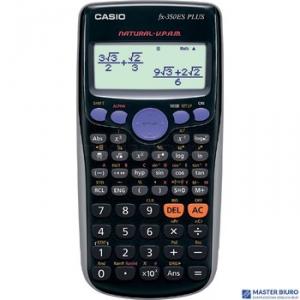 Kalkulator CASIO FX-350ES PLUS-S naukowy