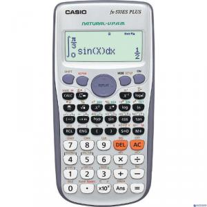 Kalkulator CASIO FX-570ES PLUS-S naukowy