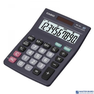 Kalkulator CASIO MS-10S-S