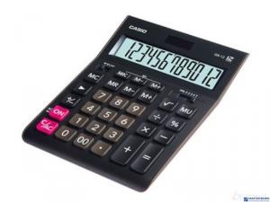 Kalkulator CASIO GR12 12 pozycyjny