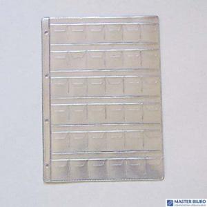 Karta wymienna na monety 36k 214-297 311017