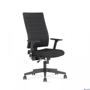 Krzesło obrotowe TAKTIK Mesh Ergon2L R19T czarny/czarny
