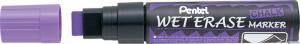 Marker kredowy SMW56-V fiolet PENTEL