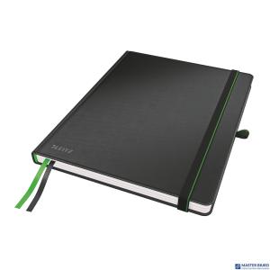 Notatnik LEITZ Complete rozmiar iPada 80k czarny w linie 44740095