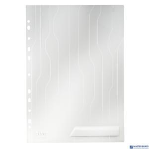 Folder LEITZ Combifile biały przezroczysty folia (5szt) 47260003