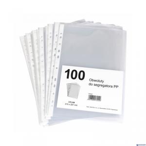 Koszulka groszkowa HERLITZ A4 (100) 0227