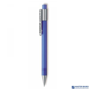 Ołówek automatyczny STAEDLER GRAPHITE 0.5mm 777 niebieski
