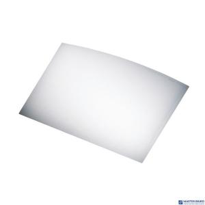 Podkładka na biurko zaokrąglona 500x650mm przezroczysta ESSELTE 12434
