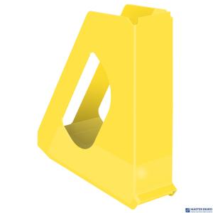 Pojemnik na dokumenty EUROPOST VIVIDA żółty 623936
