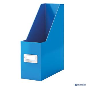 Pojemnik na czasopisma niebieski LEITZ Click & Store 60470036